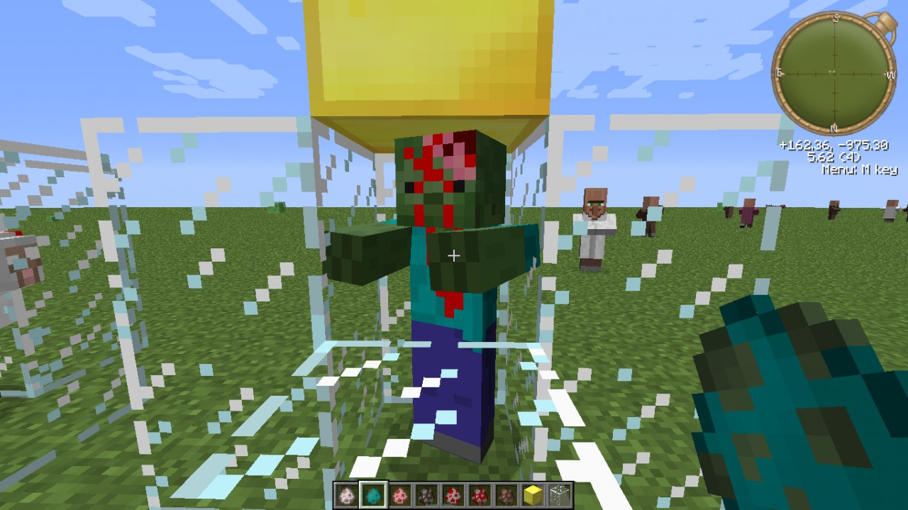 scary mobs 1453775 6 scary mobs 6 diamonds