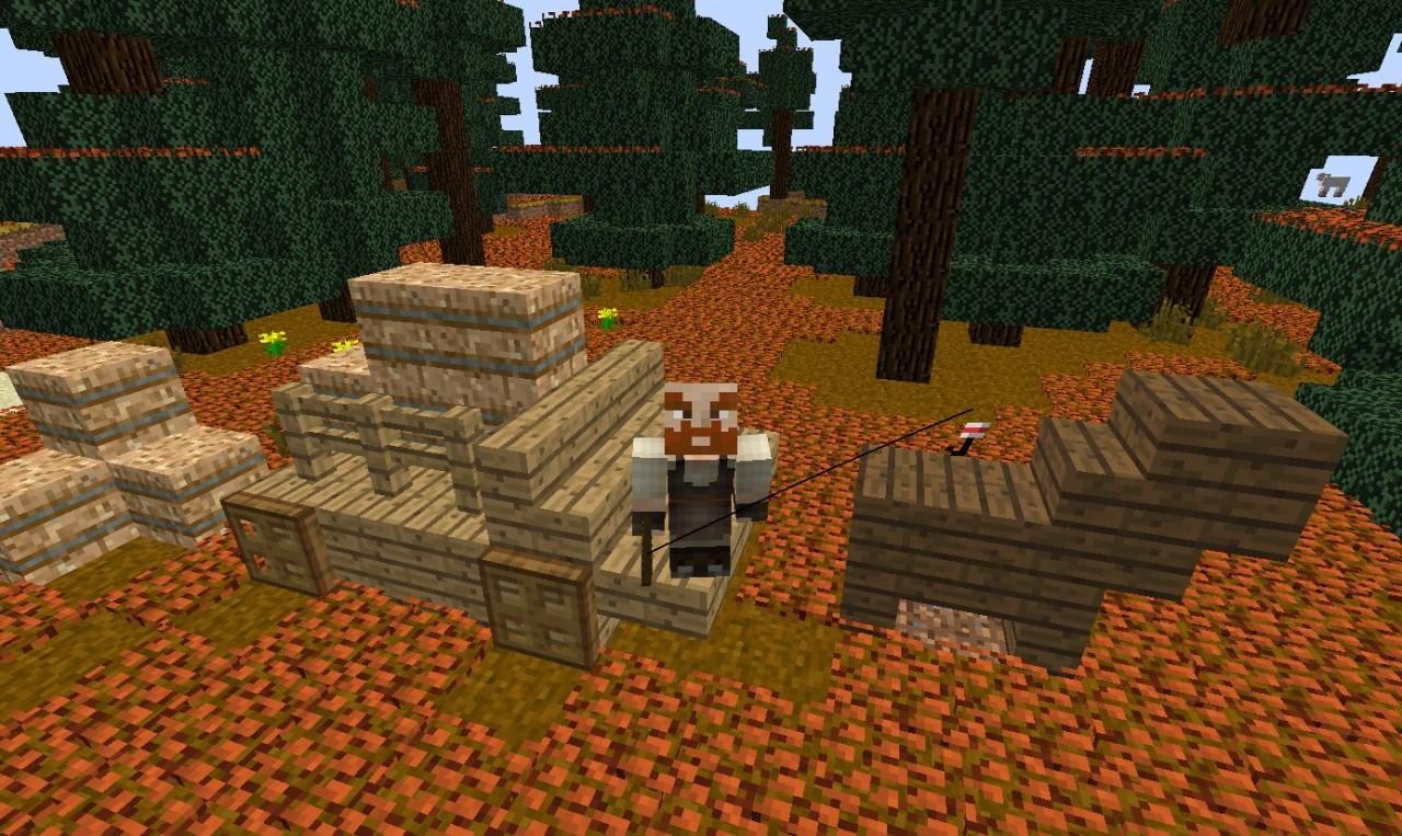 Image Gallery Minecraft Fall