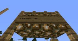 Refurbishment (Herobigman Blog #6) Minecraft Blog Post