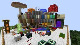 MyCraft (Formarly SimpleCraft) Minecraft Texture Pack