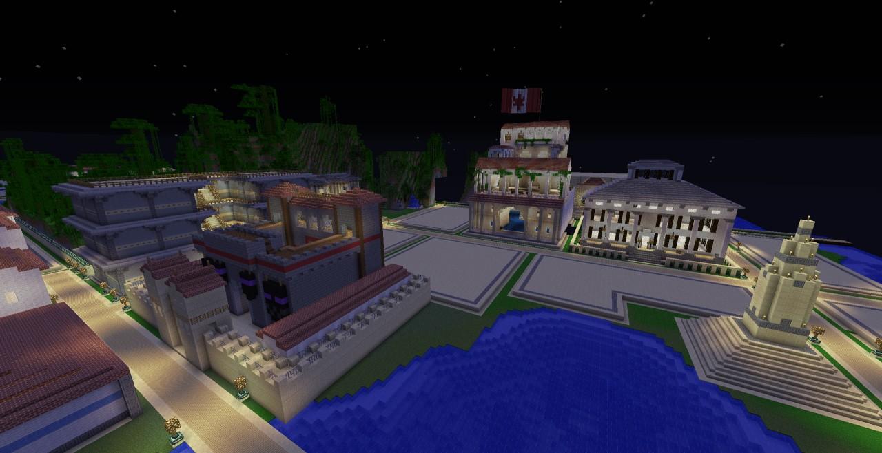 Eos Harbour - Roman Harbourside Villas