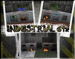 [64x] Industrial Craft - Misa-style Texture pack Minecraft Texture Pack