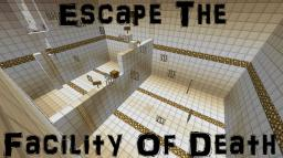 Minecraft 1.3.2 Adventure/Survival Map 2