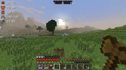 [1.6.4] ArmorStatusHUD v1.15 Minecraft Mod