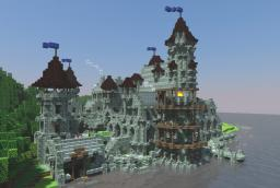 Old/Unfinished Projects Minecraft Project