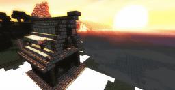 Cryo's Starter World l 1 l Minecraft Map & Project