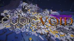 Cubic Void || PvP Gamemode Minecraft Server