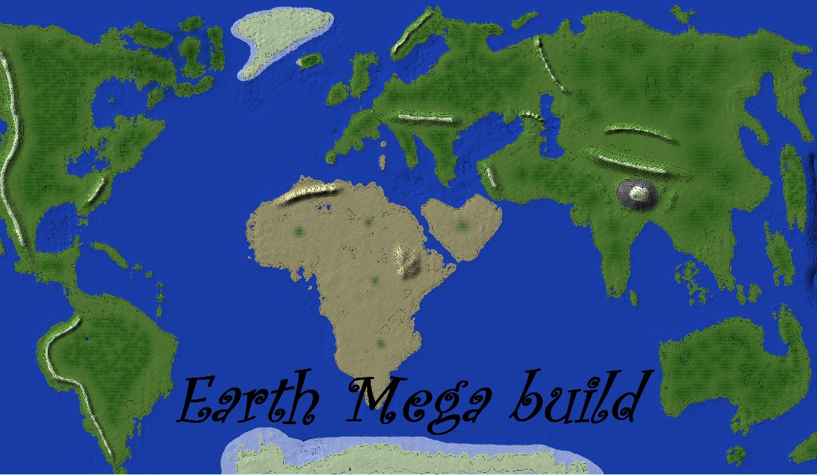 Mega build projectearth minecraft blog mega build projectearth gumiabroncs Images