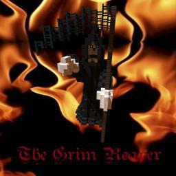 The Grim Reaper Minecraft Map