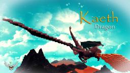 Kaeth - Dragon Island 1.4 Minecraft Project