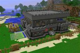 JailBreak Texture pack Minecraft
