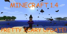 Minecraft 1.4 News! Minecraft Blog