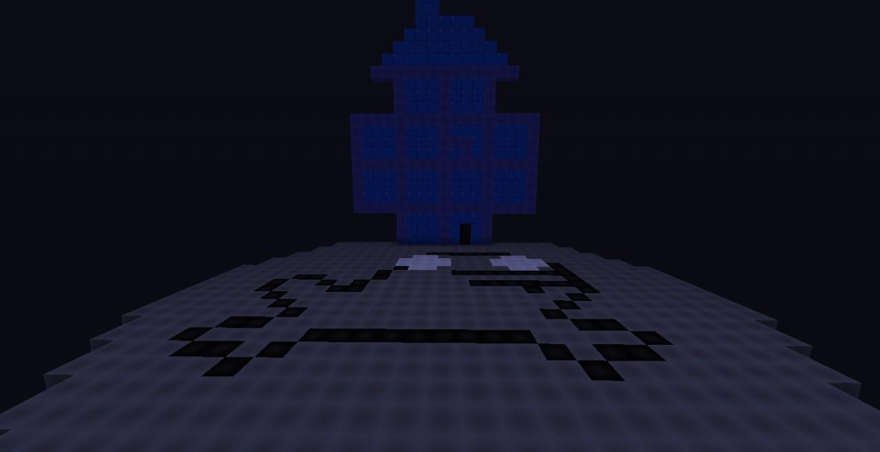 minecraft homestuck map