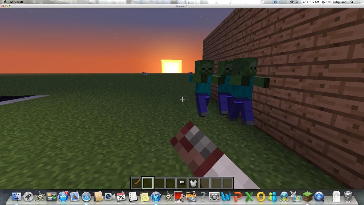 Minecraft Wiki Lesson 2: Zombies Minecraft Blog  Minecraft Wiki ...