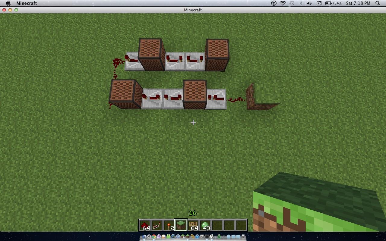 doorbell  sc 1 st  Planet Minecraft & doorbell Minecraft Project