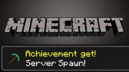 MineCraft 1.3.2 Server Spawn! Free to use Minecraft Map & Project