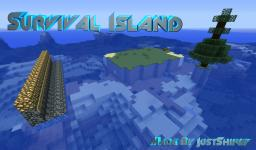 Survival Island - v4.0 Minecraft