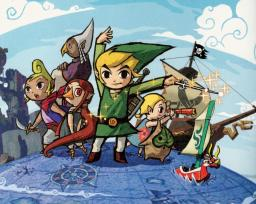 Wind Waker Skin Shop Minecraft Blog Post
