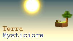 Terra Mysticiore SkyBlock Server Minecraft Server