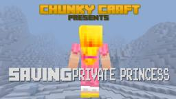 Saving Private Princess - A Minecraft Machinima Minecraft Blog Post