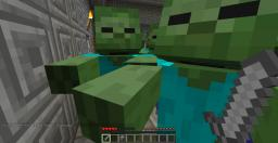 Dungeon Master V1.9 Beta Minecraft Map & Project