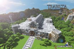 Trabilta - Ancients Redesigned [1st AngelBlock App] Minecraft Map & Project
