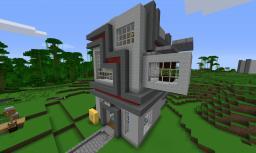 WesamCraft Minecraft