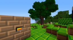 Tiny Pixels addons Minecraft
