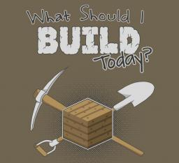 Minecraft Challenge;What should I build? Minecraft Map & Project