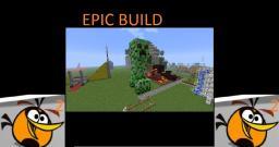 creeper statue+pdf crafting minecraft Minecraft Map & Project