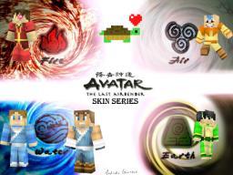 AVATAR skin series Minecraft Blog