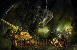 Gildorym - Hardore RP, Fantasy, D&D, RPG Minecraft