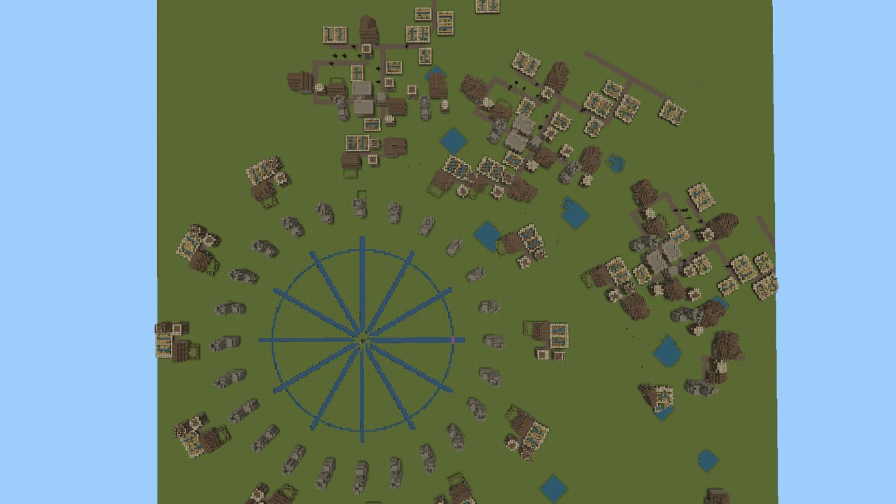 Super secret future brush that will allow full 3d object rotating to any angle, even whole villages!
