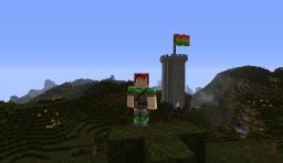 Gametype changer (for MC 1.2.5) Minecraft Mod
