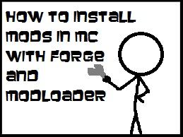 Can Modloader And Forge Work Together
