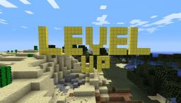 LEVEL Up to 3! Minecraft Map & Project