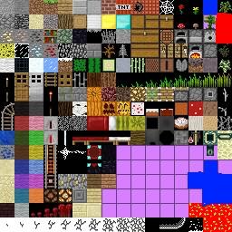 :) Minecraft Texture Pack