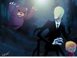 Slenderman - The Original Story Minecraft Blog Post