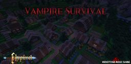 Vampire Survival (PvP Map) Minecraft Project