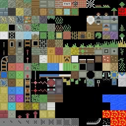 Pico Pixels 12w40a 16x