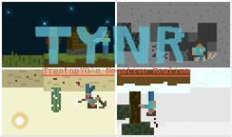 TrentonYo's Negative Realism(TYNR) - v1.0.0 (Requires ModLoader) Minecraft Mod