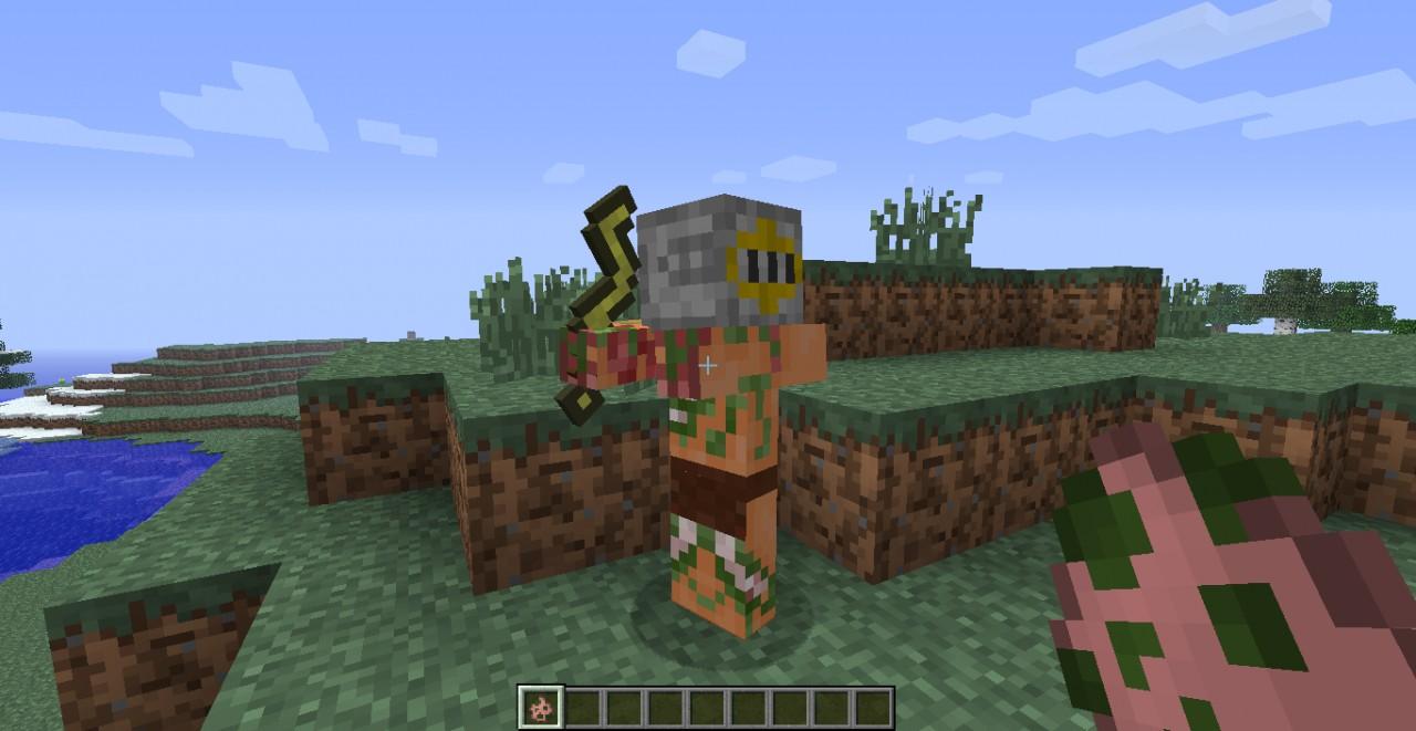 Wonderful Wallpaper Minecraft Zombie Pigman - zombie-pigman_3666785  Perfect Image Reference_984832.jpg