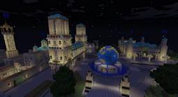 Atlantis City! [100%] Minecraft Project