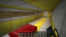 Minecraft 1.3.2 Adventure/Survival Map 3 Minecraft Project