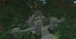 Timelapse - An Aztec Adventure map Minecraft