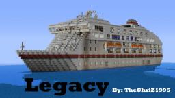 Legacy - Cruise Ship Minecraft