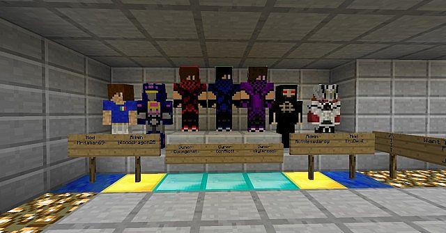 Top 1.14.3 Minecraft Servers