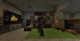 Gothic Texture Pack(based on faithful) Minecraft Texture Pack