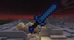 Desert PvP Arena-Choose Your Kit-Choose Your Team-Redstone(ReNewed) Minecraft Map & Project