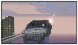 Dimensia Portal Hub Minecraft Project